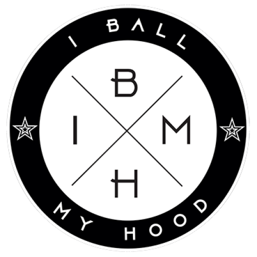I BALL MY HOOD - A STREETBALL INITIATIVE